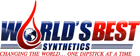 Worlds Best Synthetics Logo